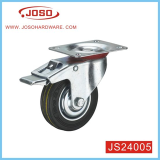Industrial Plastic Caster Load 50kg for Cart