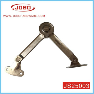 Zinc Alloy Lift up Lid Stay Friction for Cupboard Support