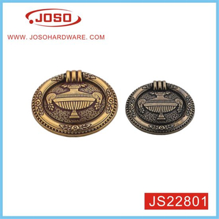 Fashion Small Oval Classical Handle for Wardrobe
