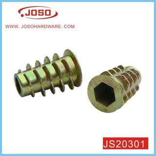 OEM Factory Made Zinc Plated Nut for Furniture