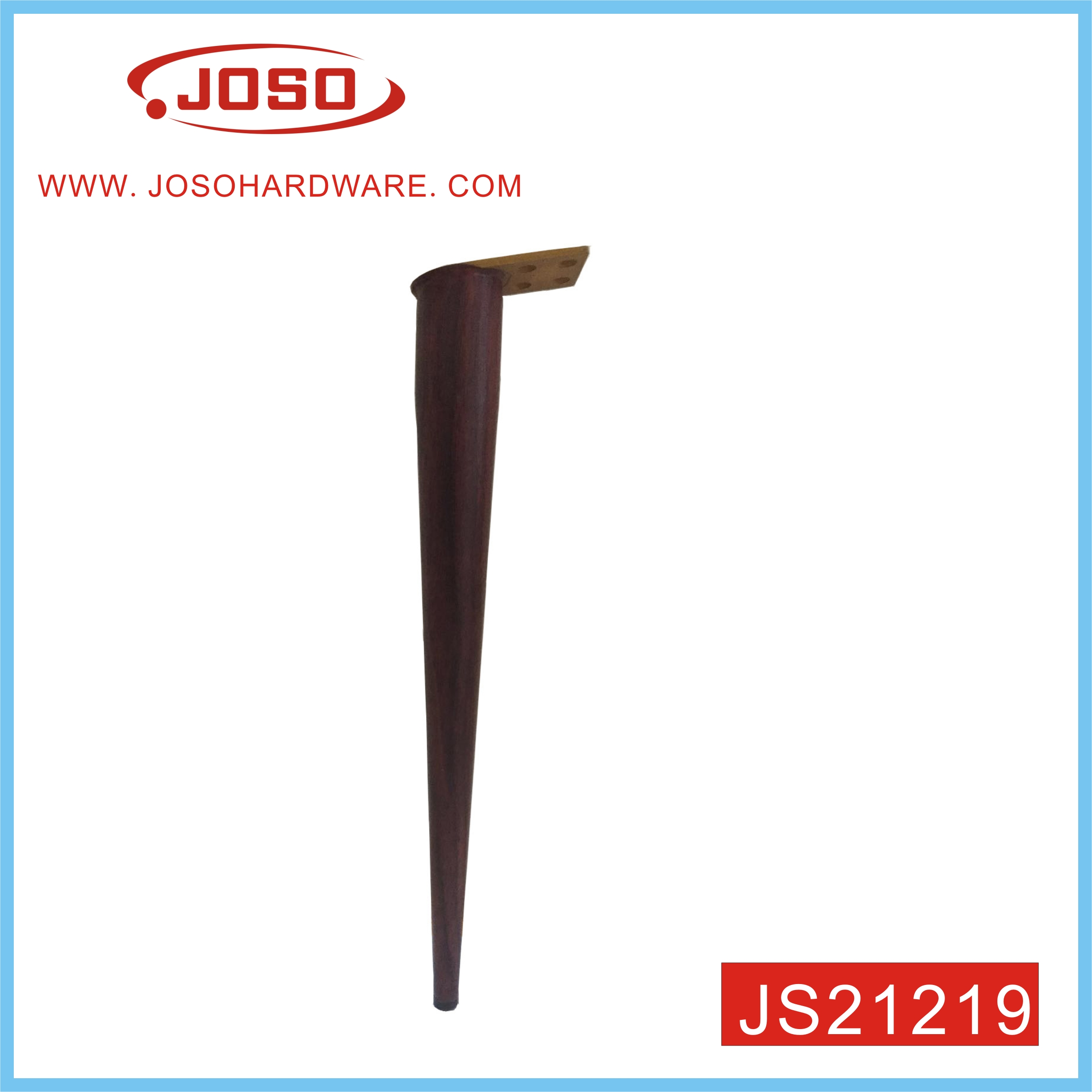 Different Finished Home Furniture of Table Leg for Dinning Room