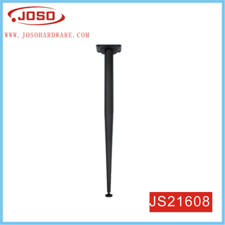 OEM Customized Color Metal Adjustable Home Furniture Table Leg