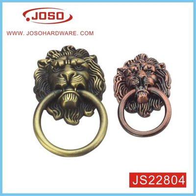 Lion Type Furniture Handle for Outer Door