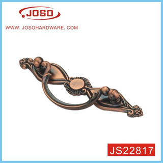 Beautiful Classical Furniture Metal Handle for Cabinet