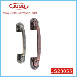 Noble Elegant Door Handle for Shop Door