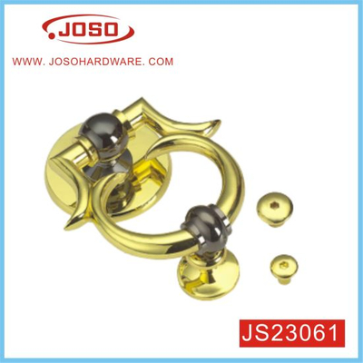 Small Round Noble Elegant Ring Style Handle for Outer Door