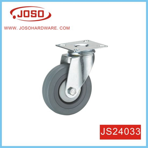 Trolley Mobile Caster Without Break for Furniture