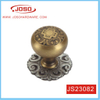 Antique Ball Style Pull Handle for Kitchen Cabinet