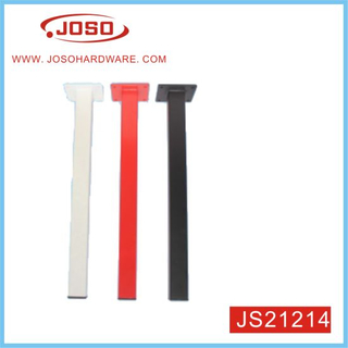 Different Colour Square Furniture Metal Leg for Table
