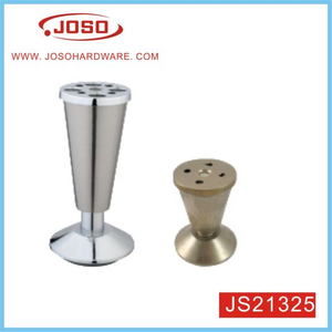 Multi-Specifications Modern Adjustable Cylindrical Sofa Leg