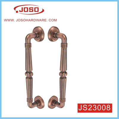 Antique Copper Furniture Handle for Outer Door