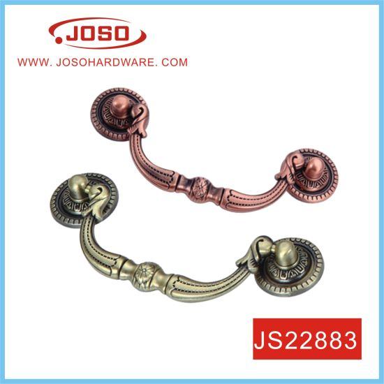 Hight Quality Classic Hotbed D Handle of Furniture Accessories
