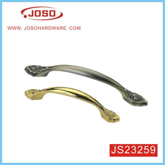 Dainty Gold Arch Furniture Pull Handle for Cabinet Door