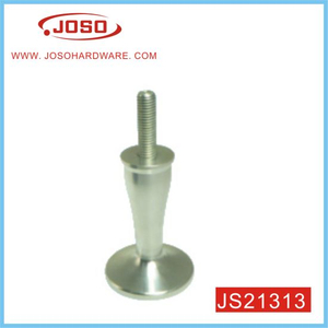 Decorative Anodized Furniture Leg for Sofa