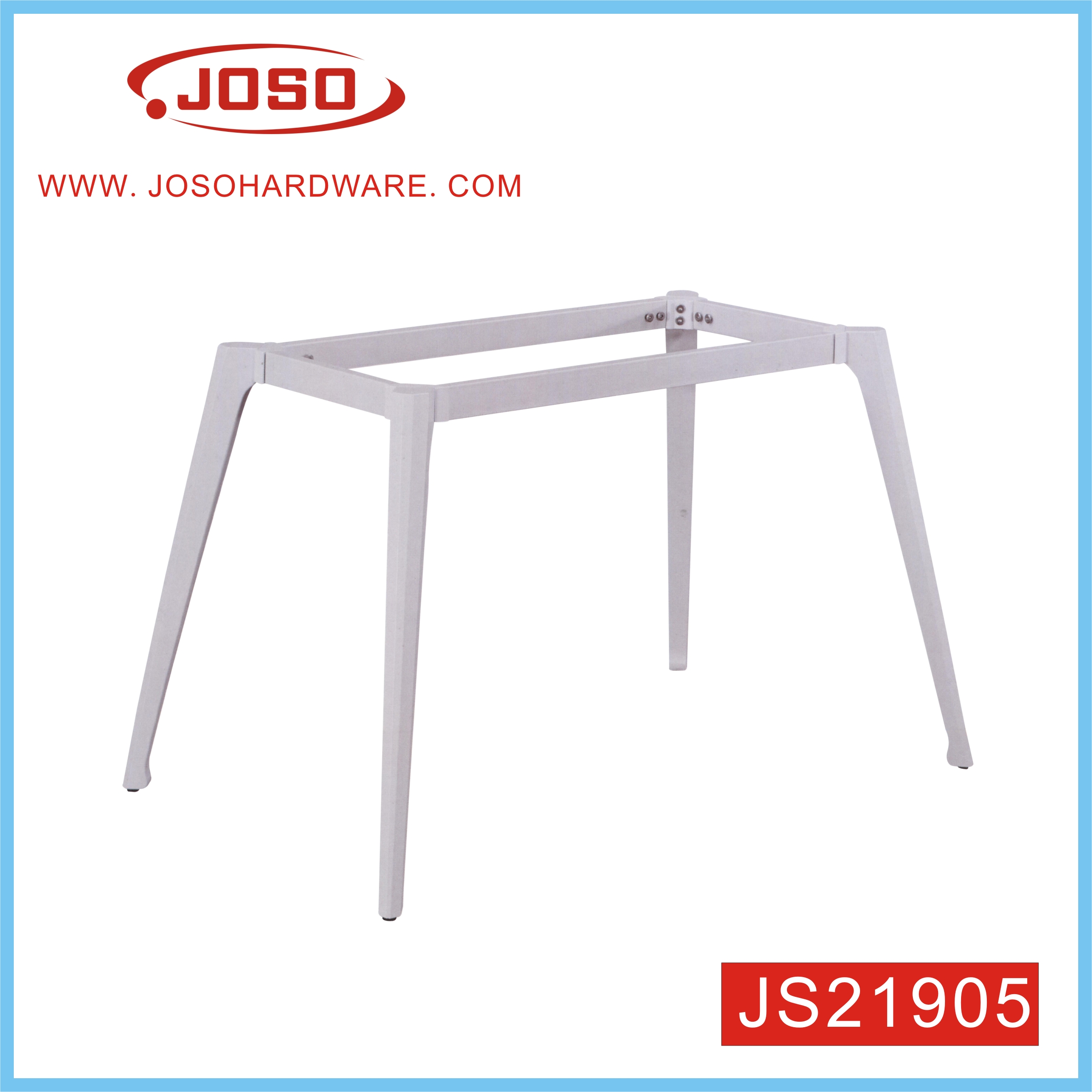 Home Furniture of Metal Leg for Garden