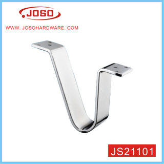 Steel V Shape Sofa Leg Furniture Leg Furniture Hardware