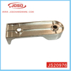 Hanging Wardrobe Rail Tube Support for Furniture Accessories