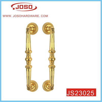 Noble Big Elegant Texture Door Handle for Outer Door