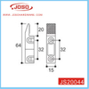 Good Quality Panel Suspension Clip of Hanging Fitting for Board