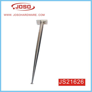 Height Adjustable Furniture Metal Leg for Table