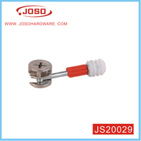 Steel Furniture Connector Nut Bolt Fasteners For Cabinet