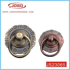 Small Round Noble Elegant Retro Style Handle for Door