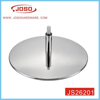 Stainless Steel Trompet Table Leg for Coffee Table