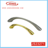 Art Decorative Bow Shaped Furniture Handle for Dresser Drawer