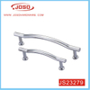 Factory Supply Fashion Bridge Style Furniture Pull Handle for Bedroom Furniture