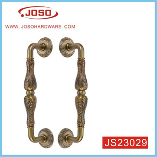 Noble Big Elegant Furniture Handle for Shop Door