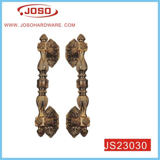 Aulic Noble Elegant Door Handle for Shop Door