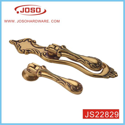 Fashion Zinc Alloy Decoration Handle for Door