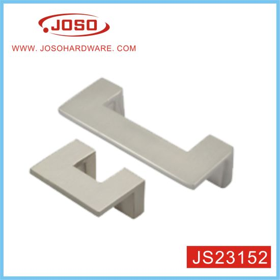 Angle Furniture Pull Handle of Furniture Hardware for Drawer