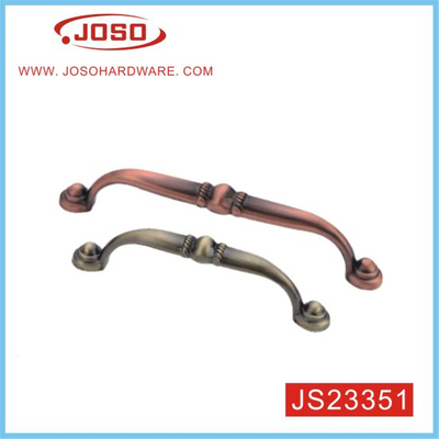 Popular Bow Style Furniture Handle for Bathroom Drawer