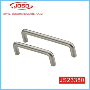 Popular Bow Style Furniture Pull Handle for Kitchen Drawer