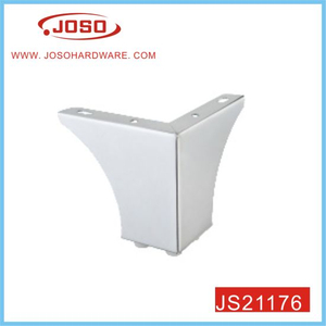 Fashionable Corner L Shaped Sofa Legs of Furniture Parts