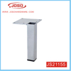 Metal Square Furniture Leg for Sofa and Cabinet