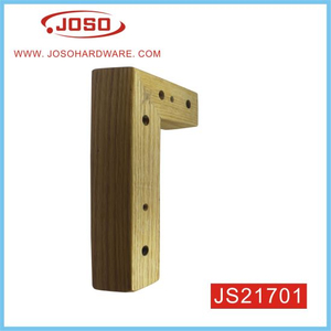 Solid Wood Furniture Leg for Chair and Sofa