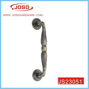 Aulic Noble Elegant Retro Style Furniture Handle for Outer Door