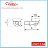 Customized Furniture Parts of Shelf Support for Cabinet