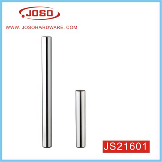 Classic Chrome Plated Metal Leg for Restaurant Table