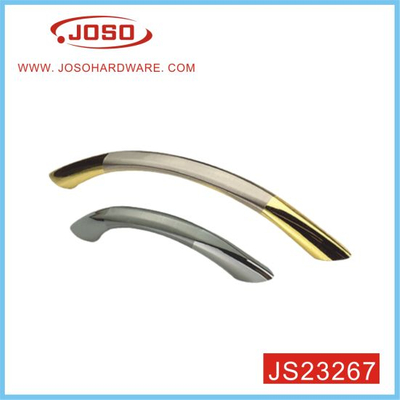 Art Decorative Tapered Furniture Pull Handle for Cupboard