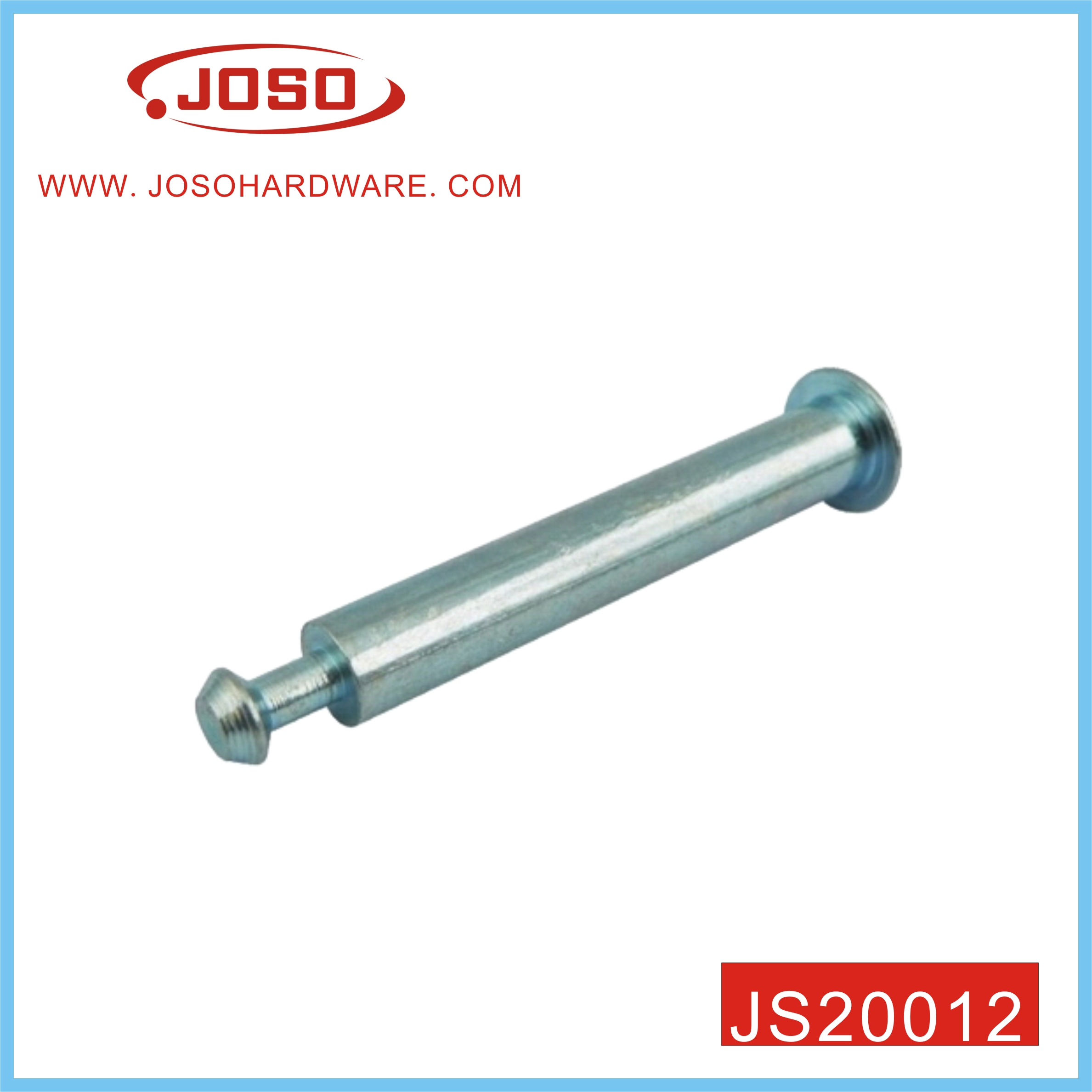 High Quality Steel Rivet Fasteners Of Hardware For Furniture