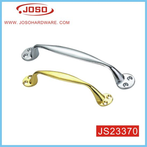 Traditional Golden Furniture Pull Handle for Kitchen Drawer